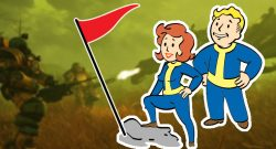 Fallout 76 Vault Boy und Vault Girl erreichen ein neues Ziel Titel