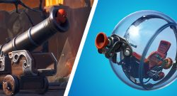Fortnite Patch Kugler Kanonen Titel