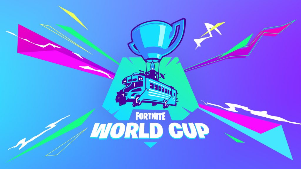 Fortnite World Cuo