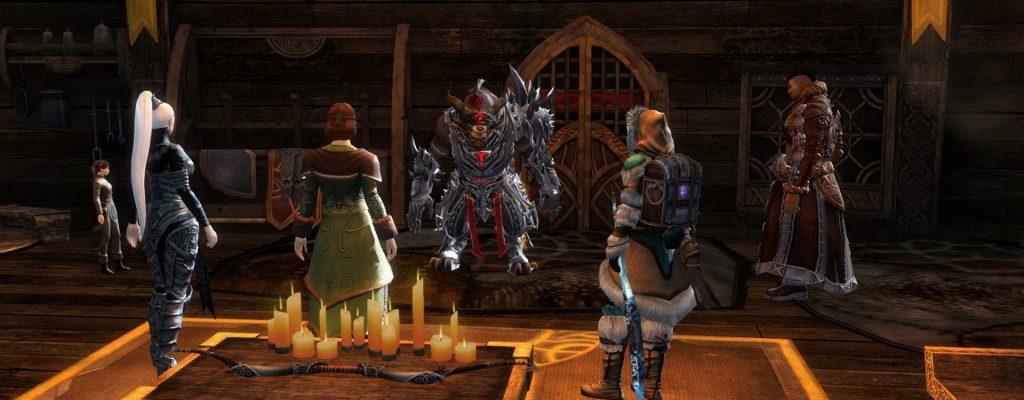 Guild Wars 2 revolutioniert sein Loot-System – Das ändert sich für Euch