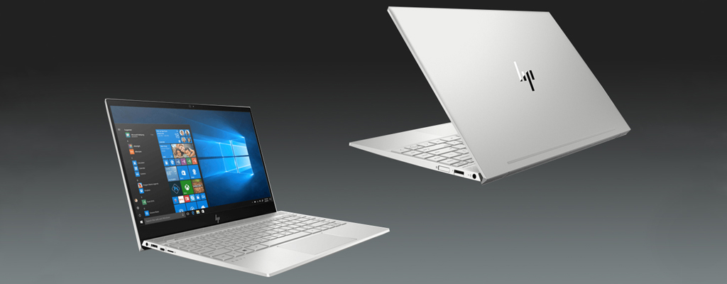 Business-Laptop von HP – dedizierte Grafikkarte und Blickschutz