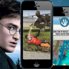 Harry Potter Wizards Unite Mobile