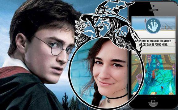 Harry Potter Wizards Unite Leya