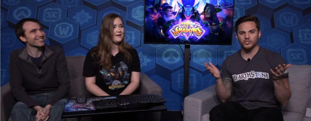 Blizzard kriegt viel Kritik für Hearthstone-Stream ab, vor allem für Expertin
