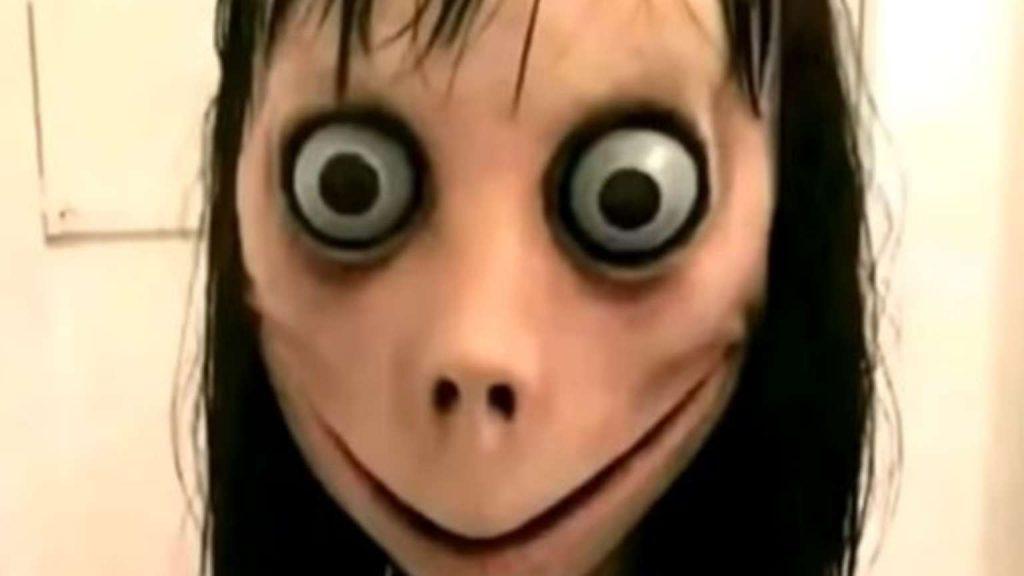 Momo Aussehen
