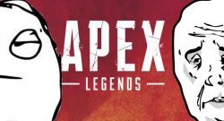 Niemand mochte Apex Legends Titel