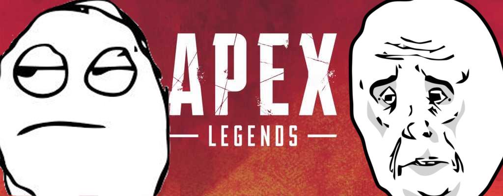 Apex Legends war mal ein lahmer Titanfall-Leak, jetzt ist es das Top-Game auf Twitch