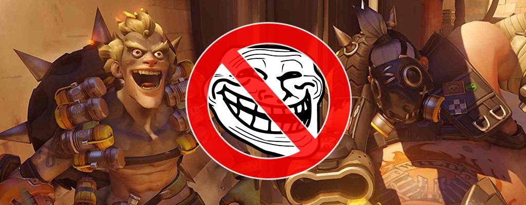 Blizzard erklärt, wie man Overwatch jetzt 40 % weniger toxisch gemacht hat