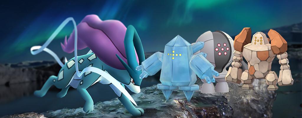Pokémon GO: Forschungsdurchbruch im März mit 8 Pokémon, ist das zu viel?