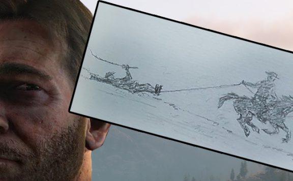 Red Dead Online Tagebuch Titel Arthur
