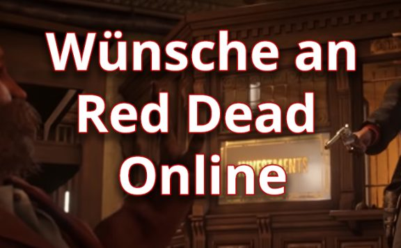 Red Dead Online Wünsche Titel 2