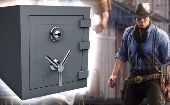 Red Dead Redemption 2 Tresor Titel