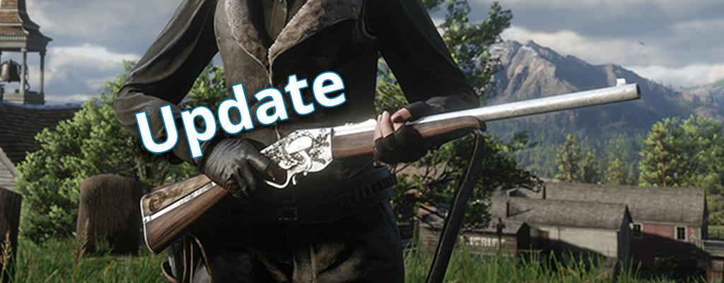 Red Dead Online bringt endlich Waffe, die Spieler für Quest brauchen