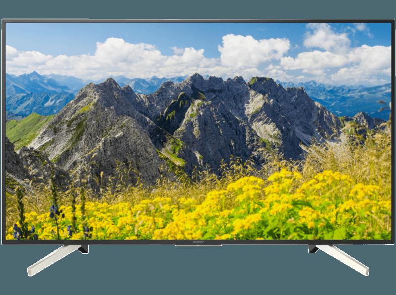 Sony KD-65XF7596 UHD-TV