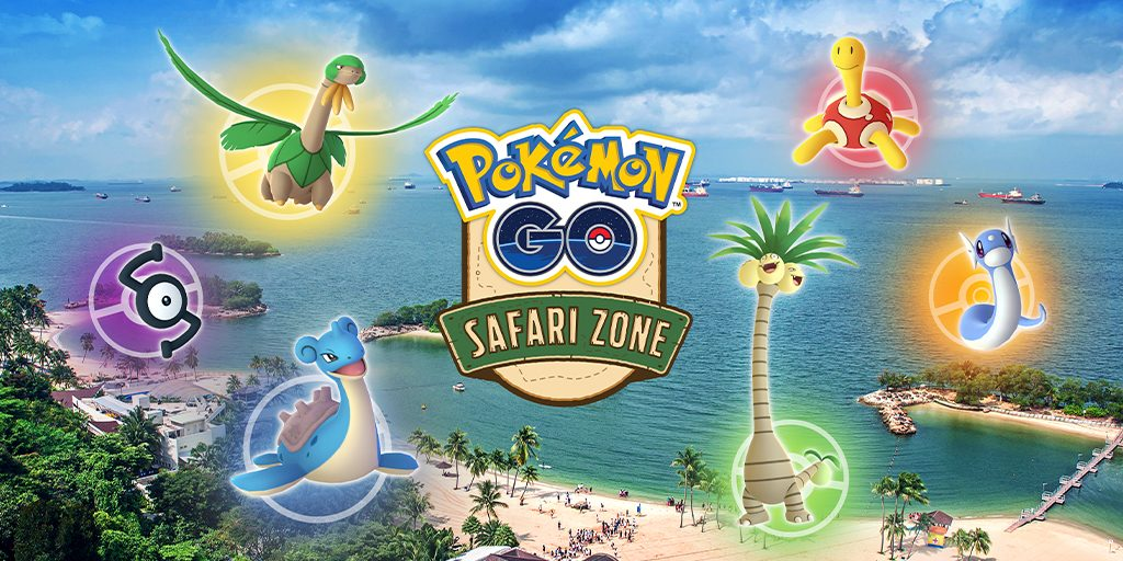Safari Zone Singapur