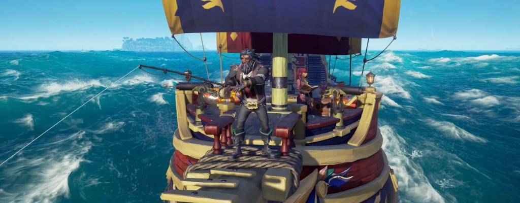 Sea of Thieves: Riesiges Update kommt, Spieler freuen sich auf Kleinigkeit