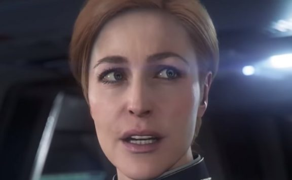 Star Citizen Women