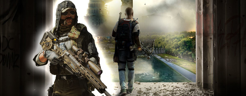 The Division 2 Patch Notes - Highlights aus Invasion: Battle for D C