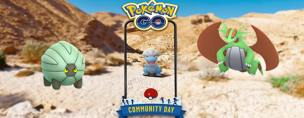 Pokémon GO: Community Day im April mit Kindwurm ist jetzt live – Alle Infos