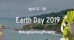 Titelbild Earth Day
