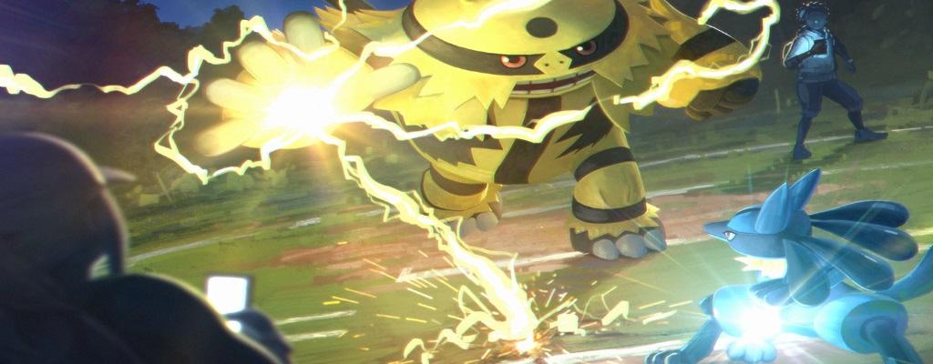Pokémon Go hat zwei neue Attacken – und keiner will sie