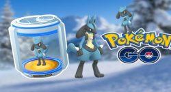 Titelbild Riolu Pokemon GO