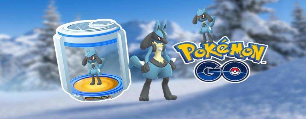 Pokémon GO: Warum euch Riolu ausbrüten theoretisch 50 € kostet