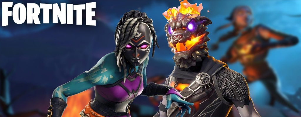 Fortnite Leaked Skins aus 8.20: Diese Outfits sind bald im Shop