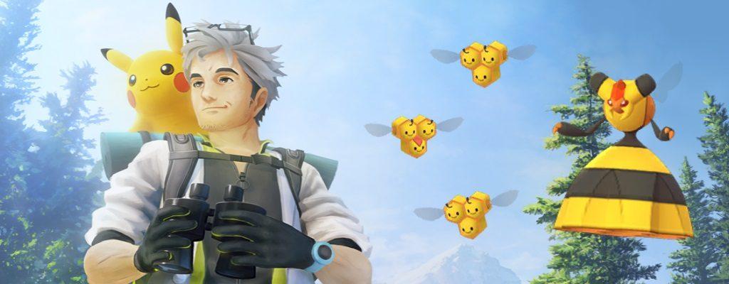 Wadribie Pokemon GO