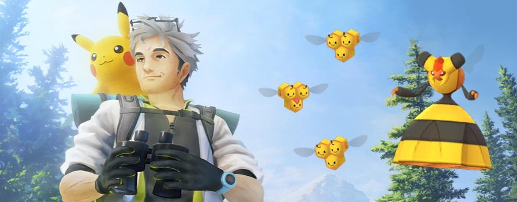Darum ist Wadribie in Pokémon GO so schwer zu entwickeln