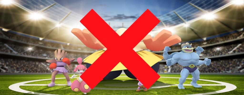 Ich liebe Pokémon GO, aber die vielen Events stören mich gewaltig