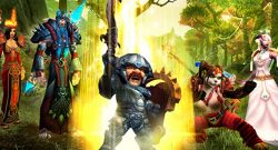 Warum Level-Scaling in MMORPGs viele nervt, aber trotzdem sinnvoll ist