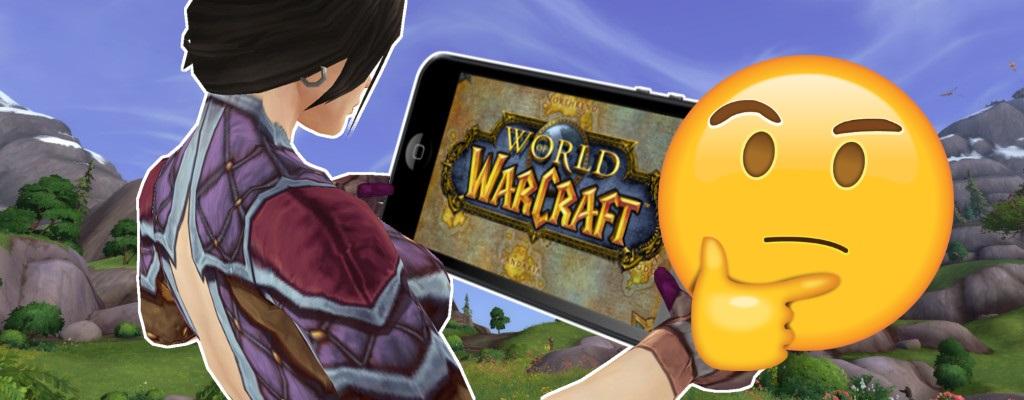 Darum setzt Activision Blizzard verstärkt auf Mobile-Games