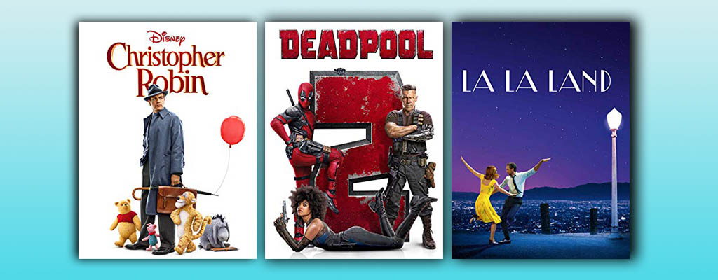 Amazon Filmabend: Über 300 Filme für je 99 Cent leihen