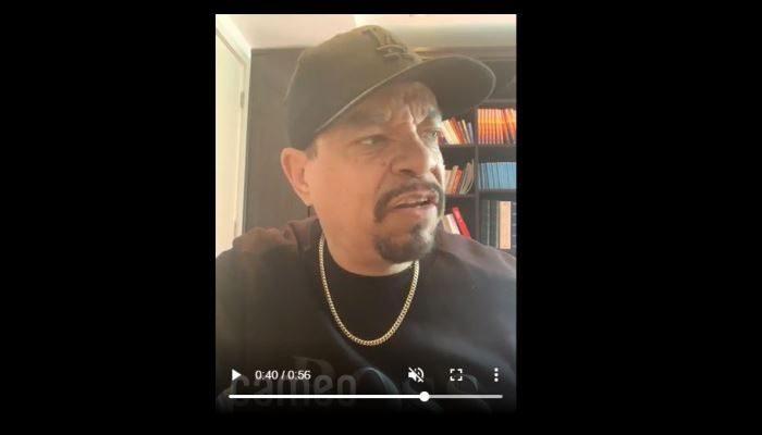 Rapper ICE T sagt, wie er The Division 2 sieht – Tausende Agenten stimmen ihm zu