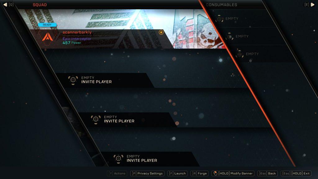 anthfem-gruppen-auswahlbildschirm