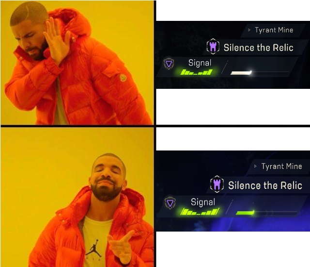 Anthem Kreis Drake-Meme