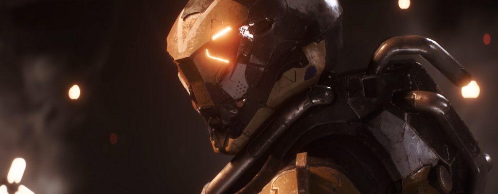 Anthem: Mit diesem Endgame-Build wird der Ranger zur Kriegsmaschine