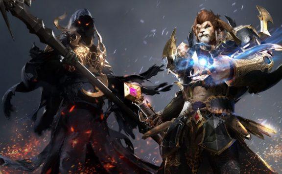 Astellia: Release-Datum bekannt – Was sich bis dahin im MMORPG noch ändert