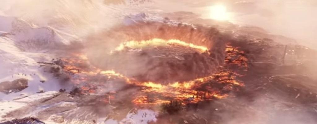 Battlefield 5 hat schon eine Challenge für den Battle Royale