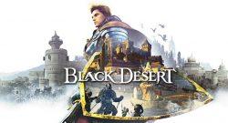 black desert xbox-titel