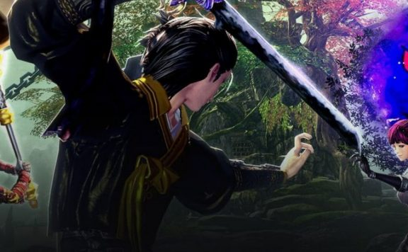 blade and soul br titel