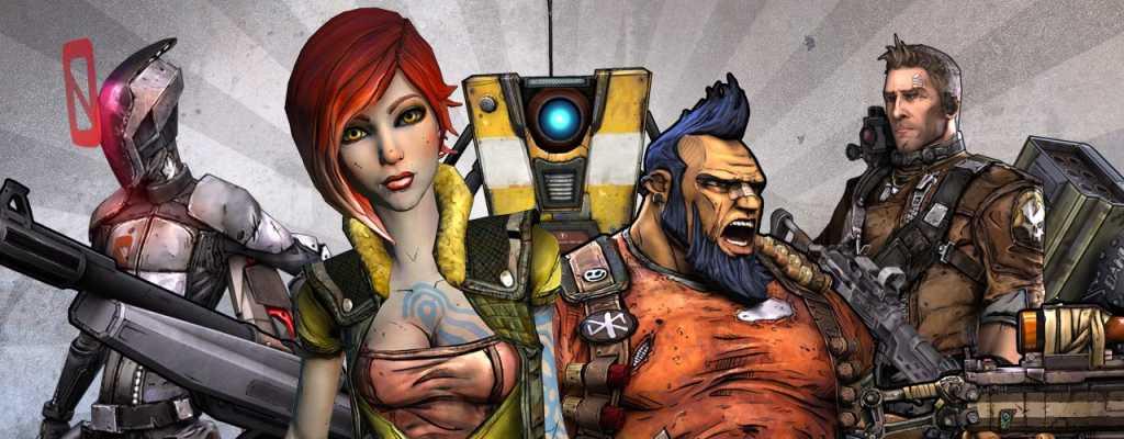 Borderlands 3: So reagiert der Gearbox-Chef auf das Review-Bombing bei Steam