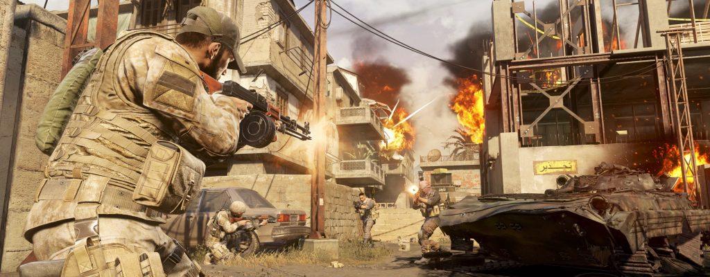 Kein Battle Royale und Zombies – Das sagen Gerüchte über Call of Duty 2019