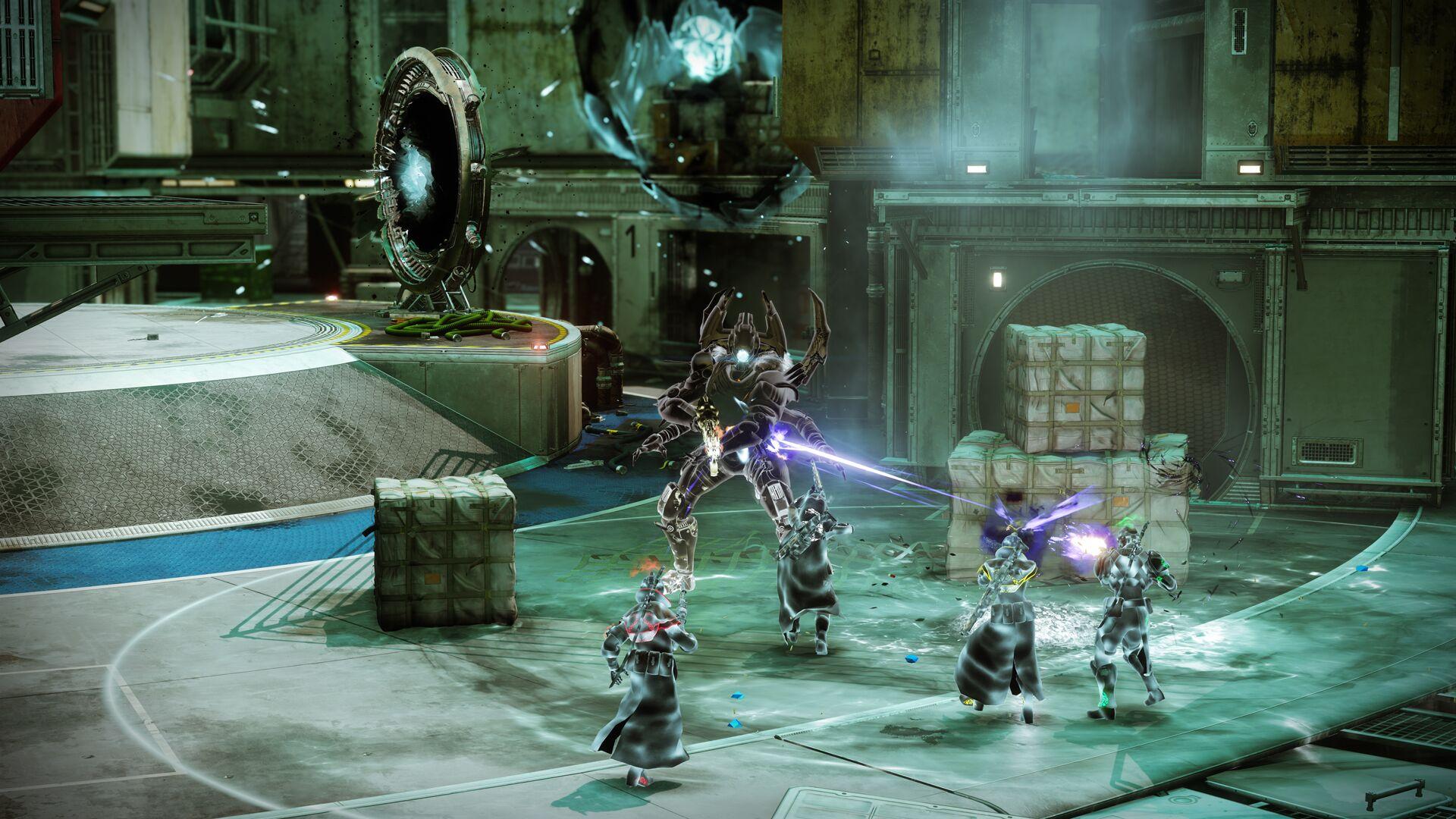 Destiny 2: So farmt Ihr alle neuen Waffen aus Gambit Prime