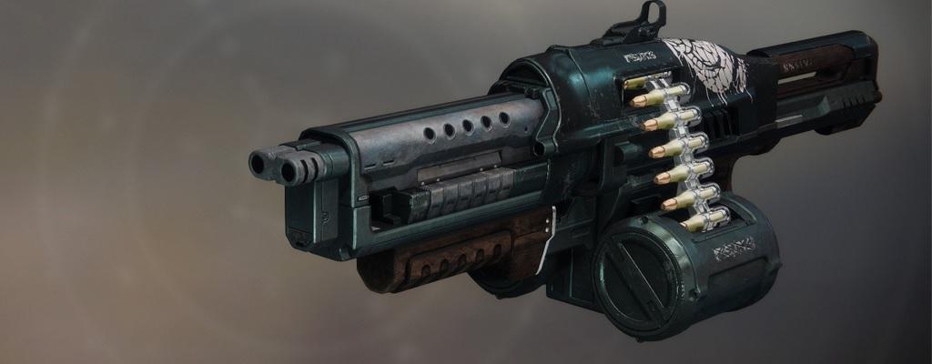 Darum ist 21% Delirium ein Biest in Destiny 2 – die neue Gambit-Spitzenwaffe