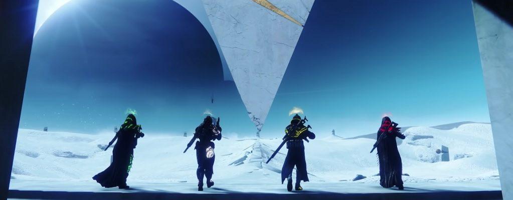 In Destiny 2 wird Abrechnung noch leichter: Bungie will echt, dass Ihr den Loot kriegt