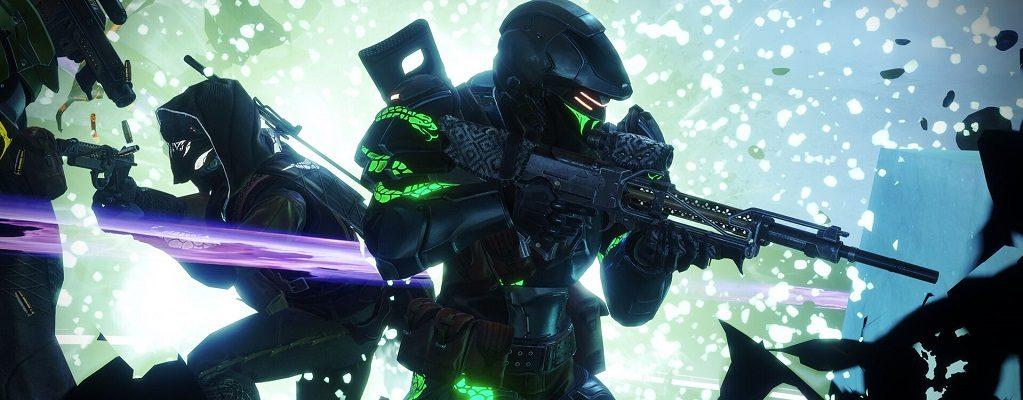 Das neue Endgame in Destiny 2 ist live – Aber kaum wer kann's spielen