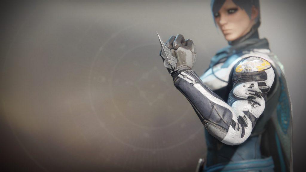 Destiny 2 Liars Handshake