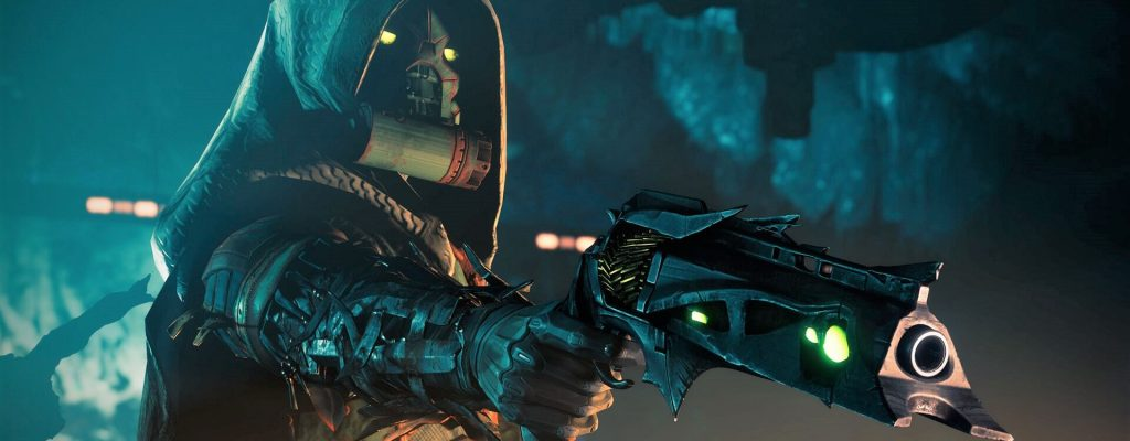 So bekommt Ihr jetzt die Dorn in Destiny 2 – Guide